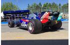 Pierre Gasly - Toro Rosso - Formel 1 - GP Kanada - Montreal - 8. Juni 2018