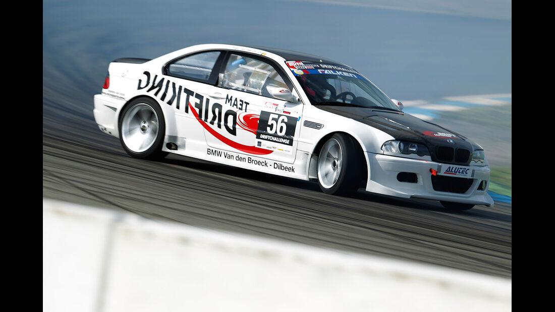 Pieter Van Hoorick, Drifter56DriftChallenge, High Performance Days 2012, Hockenheimring