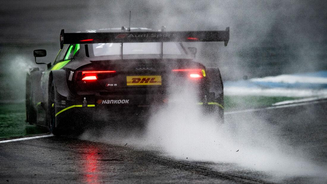 Pietro Fittipaldi - Audi RS 5 - DTM 2020 - Hockenheim