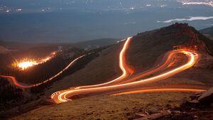 Pikes Peak Hillclimb - Bergrennen