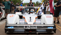 Pikes Peak International Hillclimb 2015