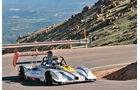 Pikes Peak, Porsche, Romain Dumas