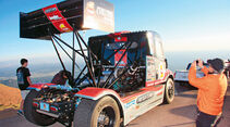 Pikes Peak, Truck, Mike Ryan