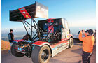 Pikes Peak, Truck, Mike Ryan