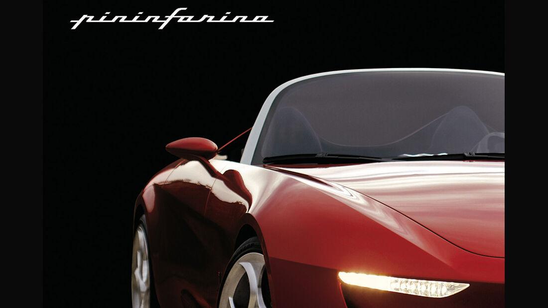 Pininfarina Buch