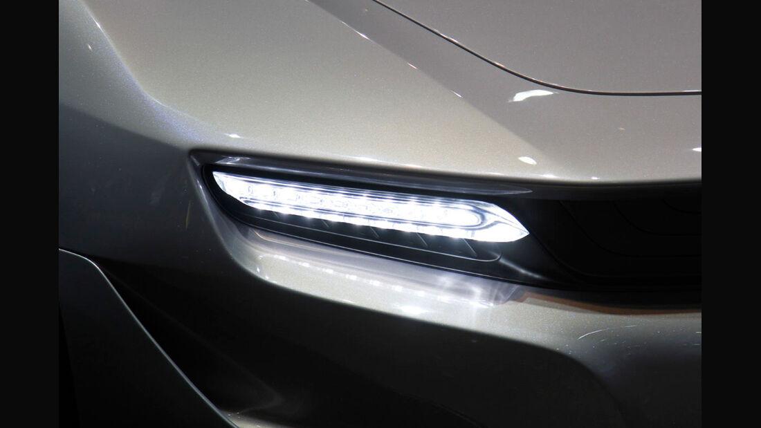 Pininfarina, Cambiano, Autosalon Genf 2012, Messe, Studie