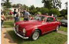 Pininfarina Coupé Alfa Romeo 1900 C