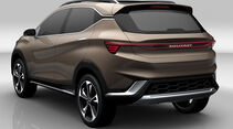 Pininfarina DX3 Concept