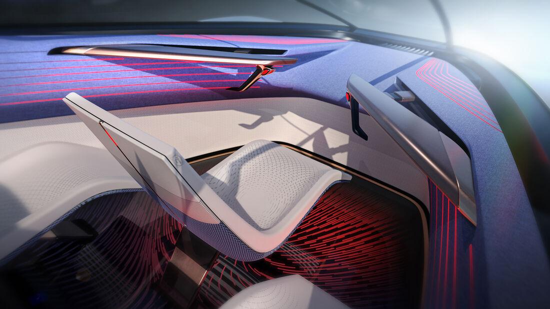 Pininfarina Design Teorema Design Concept 2021