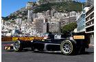 Pirelli 18 Zoll - GP2 - Showrun - Monaco - 2015