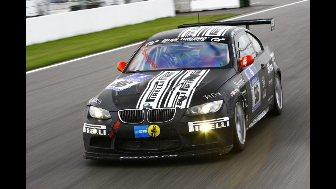 Pirelli-BMW M3 GT4