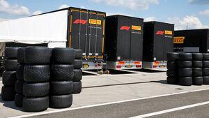 Pirelli - Formel 1