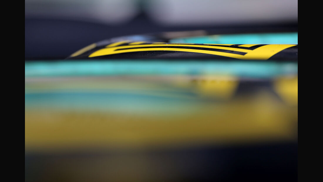 Pirelli - Formel 1 - GP Brasilien - 6. November 2014