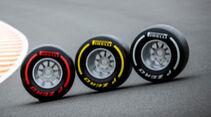 Pirelli - Formel 1 - GP Niederlande - Zandvoort - 2. September 2021