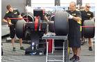 Pirelli - Formel 1 - GP Österreich - 29. Juni 2016