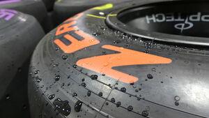 Pirelli - Formel 1 - GP Singapur - 14. September 2016