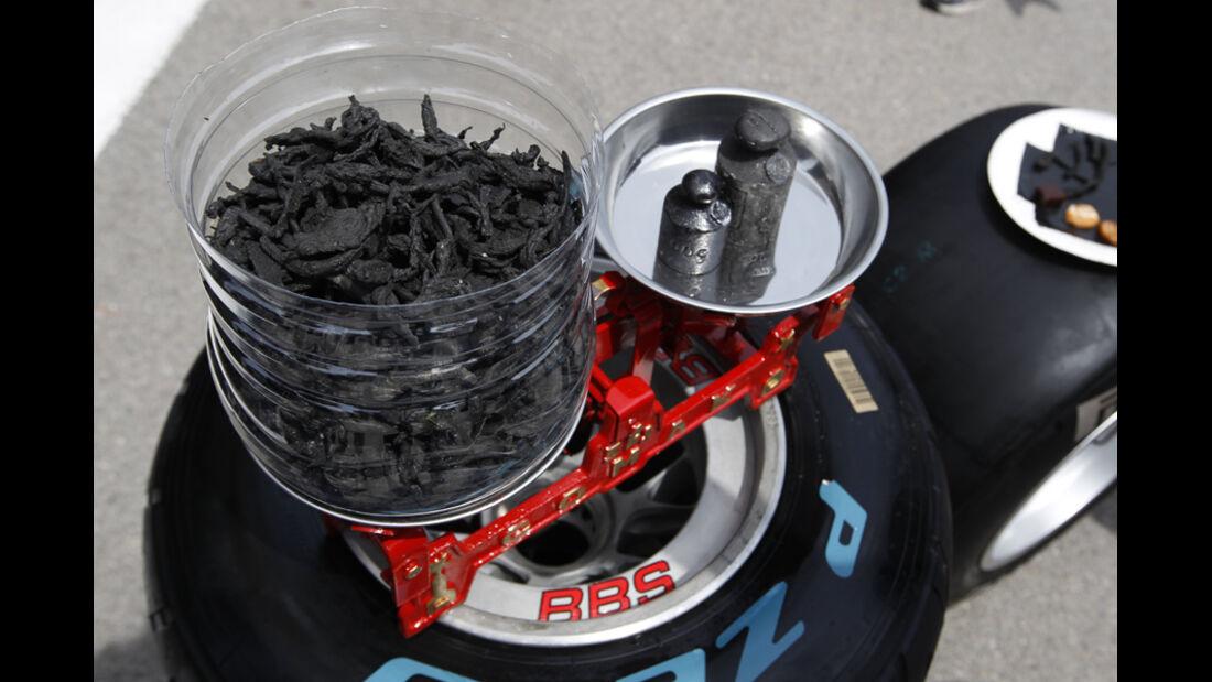 Pirelli GP Türkei 2011