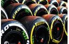 Pirelli - GP Ungarn - Budapest - Qualifying - Samstag - 25.7.2015