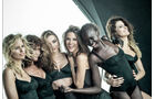 Pirelli Kalender 2014 Making of