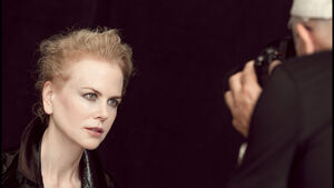 Pirelli-Kalender 2017 Making of