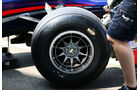Pirelli Prototyp-Reifen - Young Driver Test - Silverstone - 18. Juli 2013