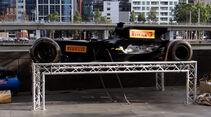 Pirelli-Showcar - Formel 1 - GP Australien - 13. März 2013