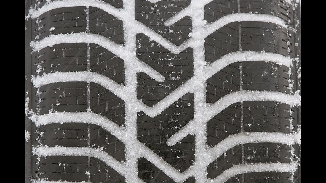 Pirelli Snow Control III