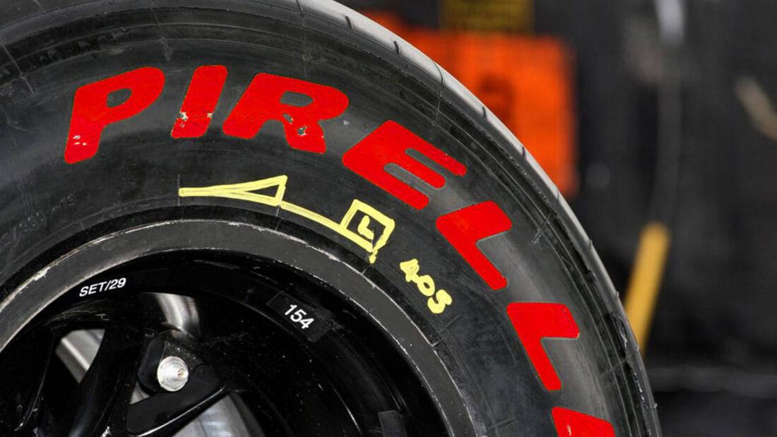 Pirelli Supersoft
