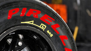 Pirelli Supersoft