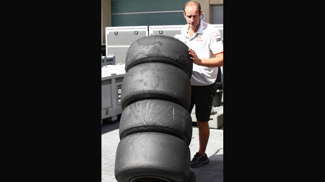 Pirelli Test
