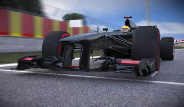 Pirelli Video Screenshot GP Kanada 2012