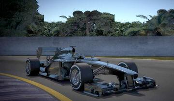 Pirelli Videoteaser GP Australien 2013