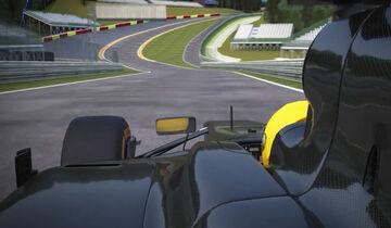 Pirelli Vorschau GP Belgien 2013 Screenshot