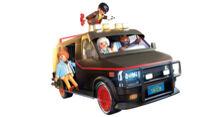 Playmobil A-Team