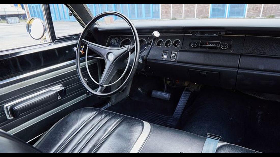 Plymouth Superbird 440 ci Road Runner (1970)