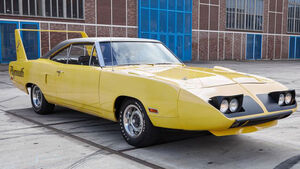 Plymouth Superbird 440 ci Road Runner (1970)