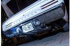 Plymouth Superbird, Heck