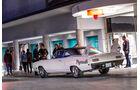 Plymouth Superbird, Heckansicht