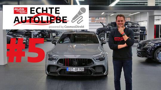 Podcast Constantin Buschmann