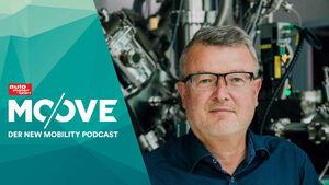 Podcast Moove Maximilian Fichtner HIU