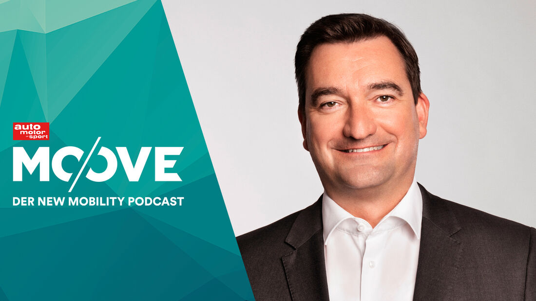 Podcast Ralf Diemer