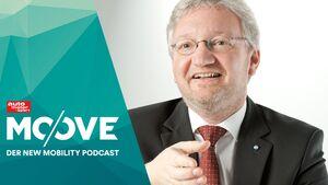 Podcast Volker Blandow