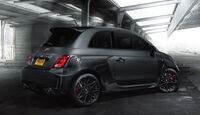 Pogea Racing Ares Abarth 500