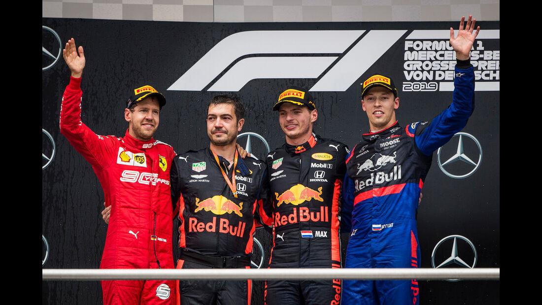 Poidum - GP Deutschland 2019