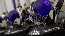 Pokale - FIA - Preisverleihung - St. Petersburg