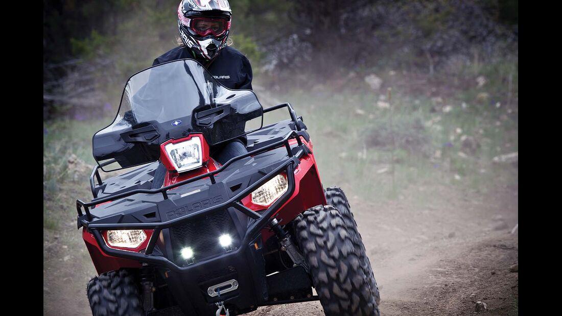 Polaris Sportsman 570 ATV 2014