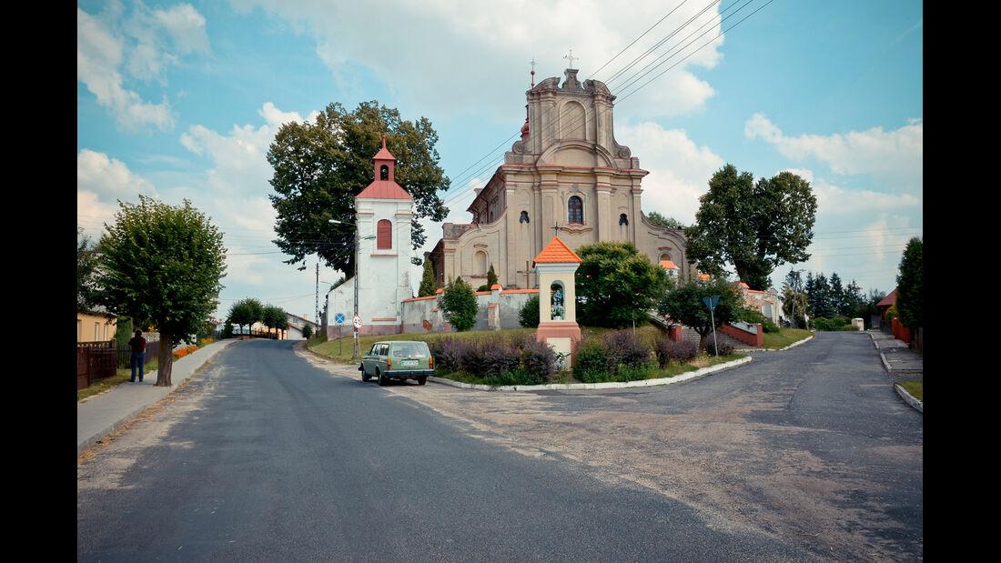 Polen, Breslau, Altstadt