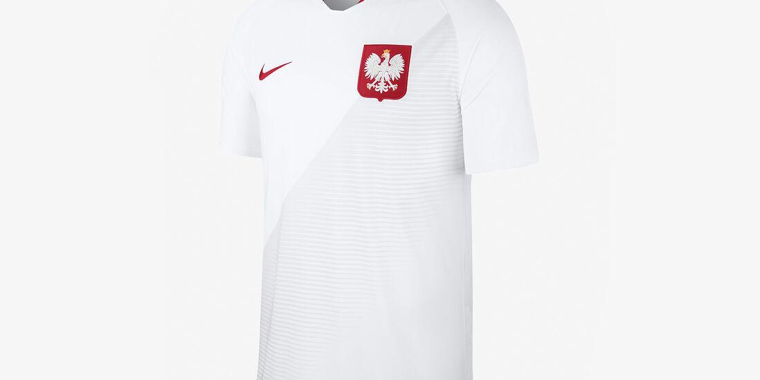 Polen - F1-Autos - Fußball-WM 2018