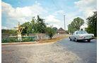Polen, Straßenkreuz