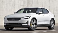 Polestar 2, Best Cars 2020, Kategorie D Mittelklasse